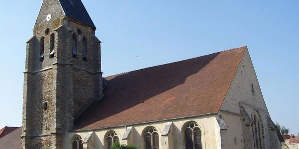 Eglise de Bois d'Arcy